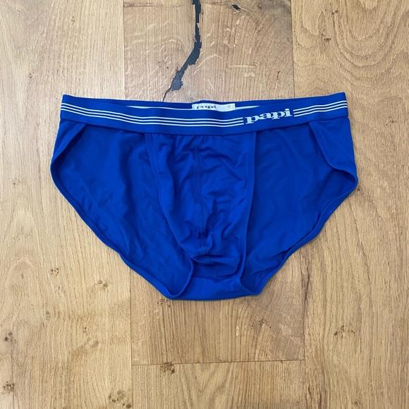 Men's Papi String Bikini size XL